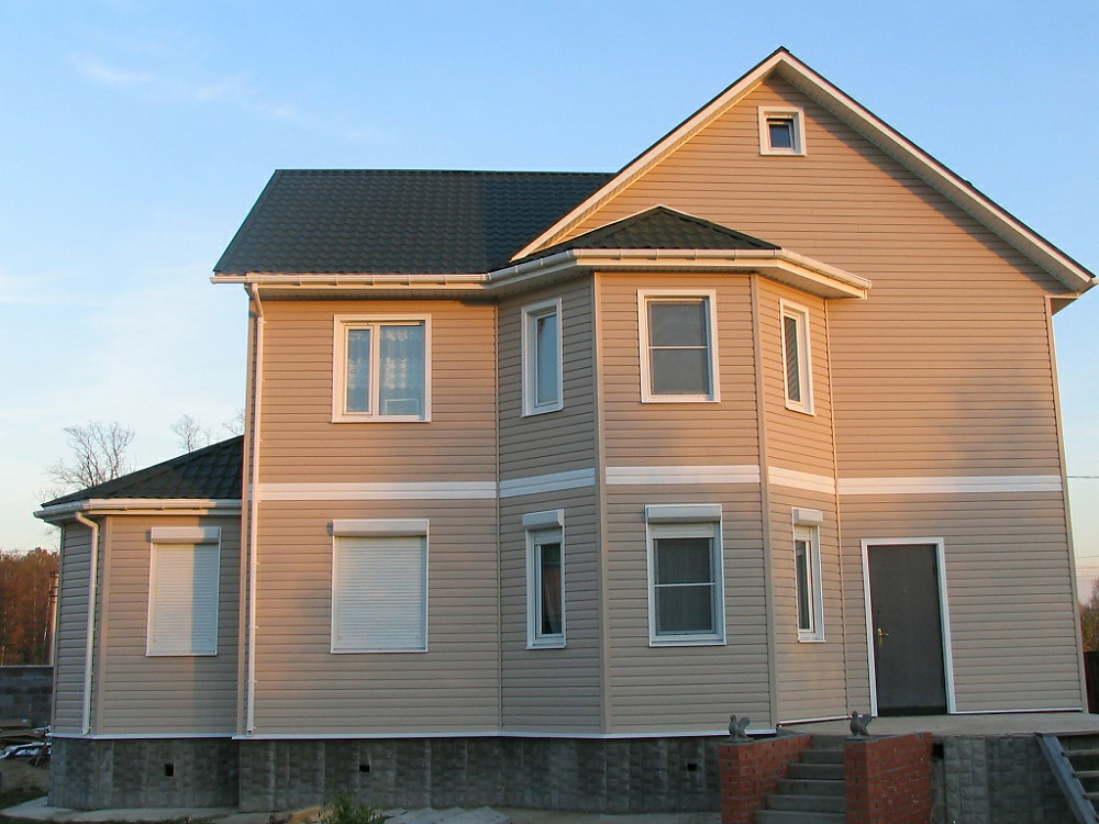 Pin Mitten Vinyl Siding Cleveland And Chattanooga Tn On